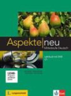 ASPEKTE NEU C1 KURSBUCH (+ DVD)