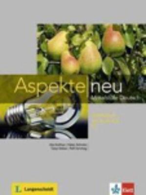 ASPEKTE NEU C1 ARBEITSBUCH (+ CD)