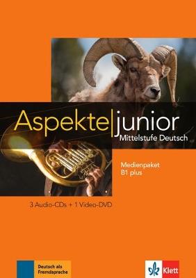 ASPEKTE JUNIOR B1 MEDIENPAKET