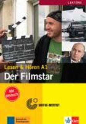 LEO & Co 1: DER FILMSTAR (+ AUDIO CD)