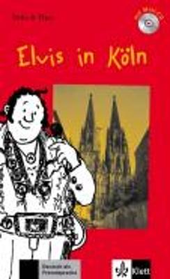 ELVIS IN KOLN (+ CD)
