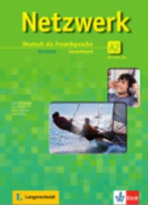 NETZWERK A2 KURSBUCH (+ CD (2))
