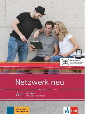 NETZWERK A1 KURSBUCH NEU
