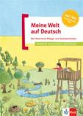 MEINE WELT AUF DEUTSCH (+ CD)