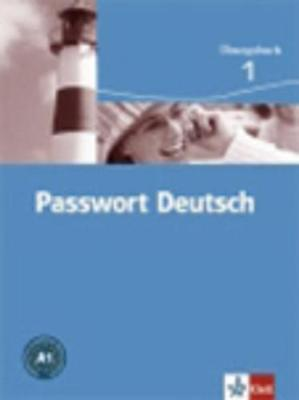 PASSWORT DEUTSCH 1 A1 UEBUNGSBUCH (3 BAENDE)