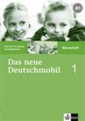 DAS NEUE DEUTSCHMOBIL 1 A1 WOERTERHEFT