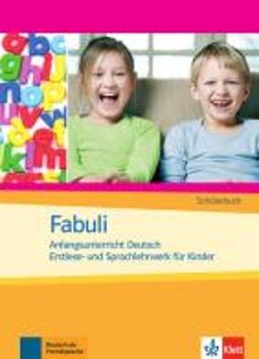 FABULI KURSBUCH