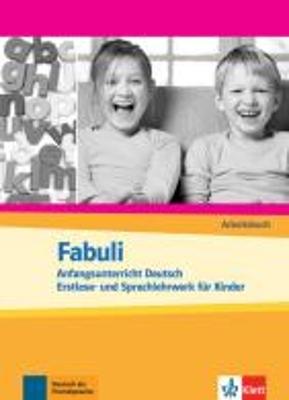 FABULI ARBEITSBUCH
