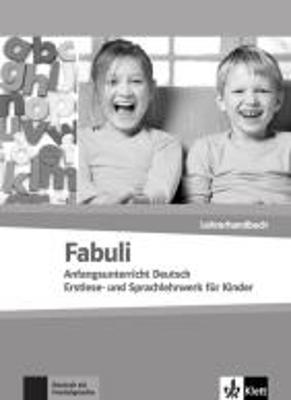 FABULI LEHRERHANDBUCH