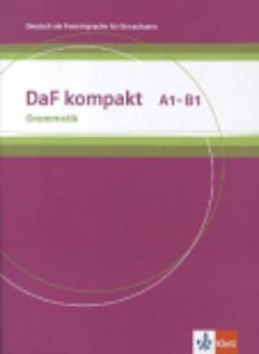 DAF KOMPAKT A1 - B1 GRAMMATIK