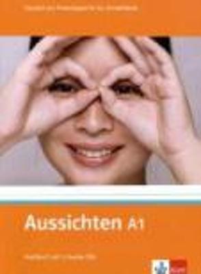 AUSSICHTEN 1 A1 KURSBUCH (+ CD (2))