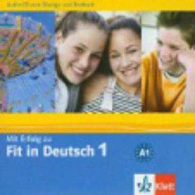 MIT ERFOLG ZU FIT IN DEUTSCH 1 CD (1)