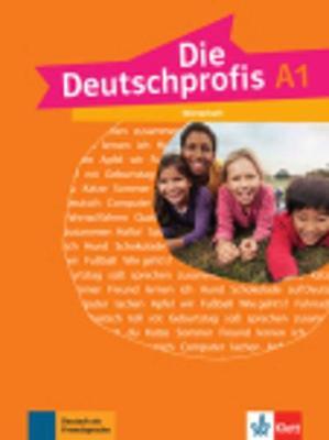 DIE DEUTSCHPROFIS A1 WOERTERHEFT