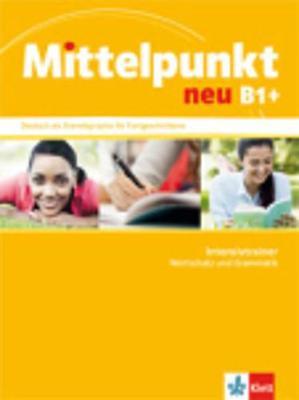 MITTELPUNKT NEU B1+ INTESIVTRAINER NEU