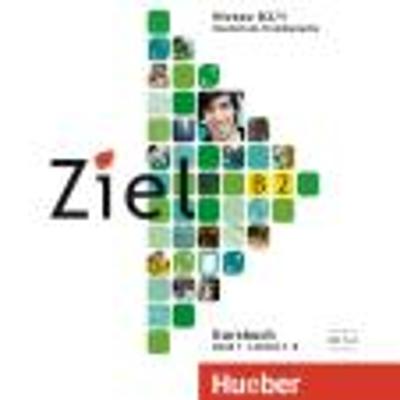 ZIEL B2 (LEKTIONEN 1-8) BAND 1 CD (2) KURSBUCH
