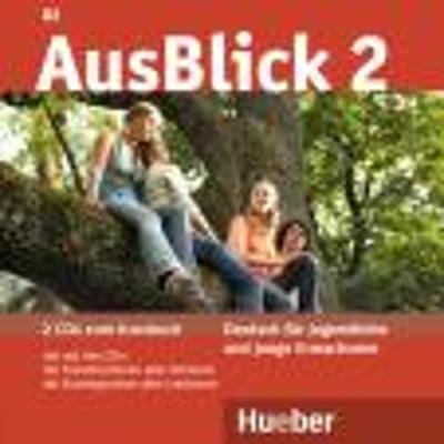 AUSBLICK 2 CD KURSBUCH (2)