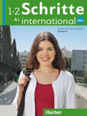 SCHRITTE INTERNATIONAL 1+2 KURSBUCH NEU
