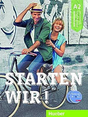 STARTEN WIR! A2 MEDIENPAKET