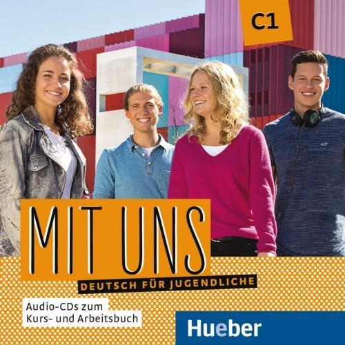 MIT UNS C1 CD KURSBUCH