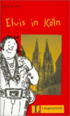 LEO  Co 1: ELVIS IN KOELN
