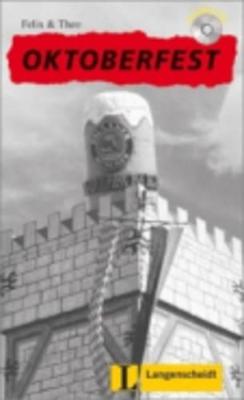 LEO  Co 1: OKTOBERFEST ( MINI - CD)
