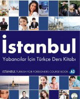 ISTANBUL 2 A2 PACK (+ CD)