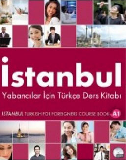 ISTANBUL 1 A1 PACK (+ CD)
