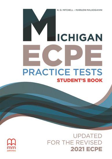 MICHIGAN ECPE PRACTICE TESTS SB UPDATED 2021