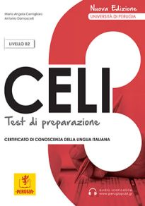 CELI 3 STUDENTE Nueva Edizioni