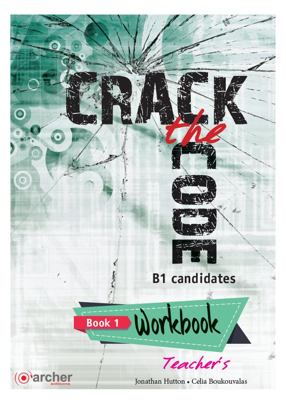 CRACK THE CODE 1 TCHR S WB