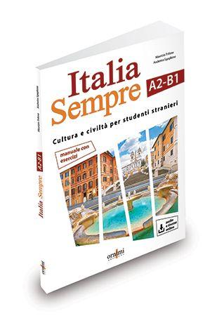 ITALIA SEMPRE A2-B1 STUDENTE