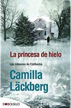 LA PRINCESA DE HIELO BOLSILLO