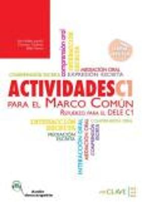 ACTIVIDADES PARA EL MARCO COMUN C1