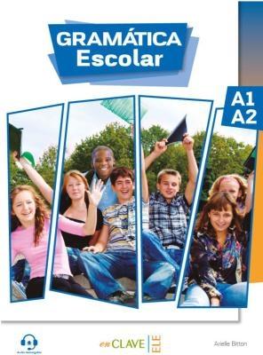 GRAMATICA ESCOLAR A1  A2