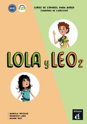 LOLA Y LEO 2 EJERCICIOS