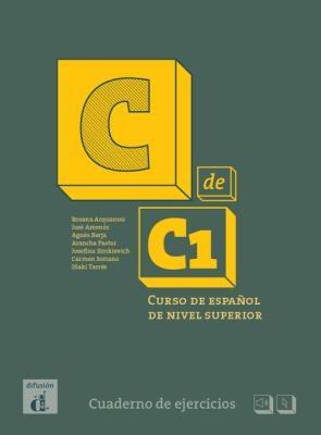 C DE C1 EJERCICIOS