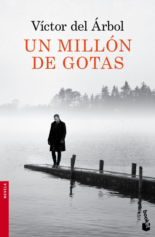 UN MILLON DE GOTAS  TAPA BLANDA