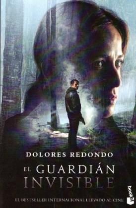 EL GUARDIAN INVISIBLE (BOOKET) (P  TAPA BLANDA