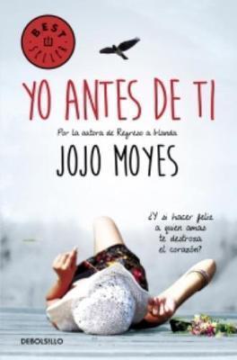 YO ANTES DE TI DBS