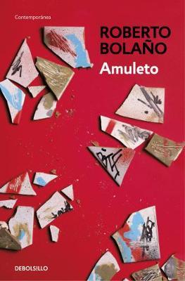 AMULETO  TAPA BLANDA