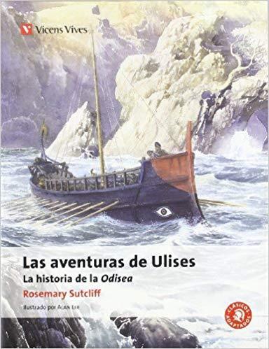 AVENTURAS DE ULISES HISTORIA DE LA ODISEA