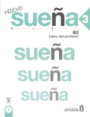 SUENA 3 PROFESOR N E