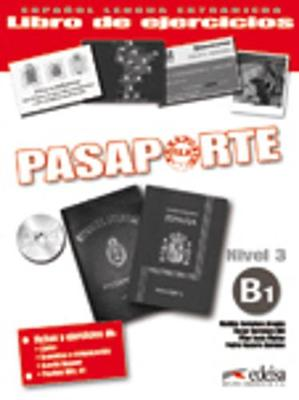 PASAPORTE ELE 3 B1 EJERCICIOS (+ CD)