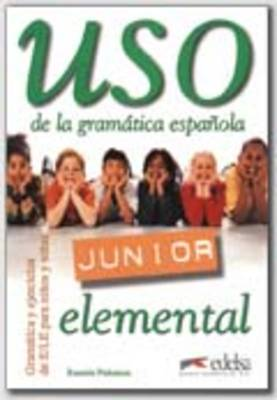 USO JUNIOR ELEMENTAL ALUMNO