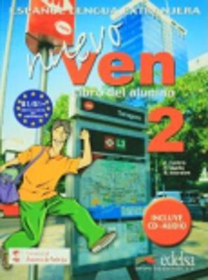 VEN 2 ALUMNO (+ CD) N E
