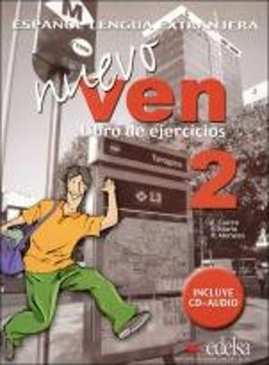 VEN 2 EJERCICIOS (+ CD) N E