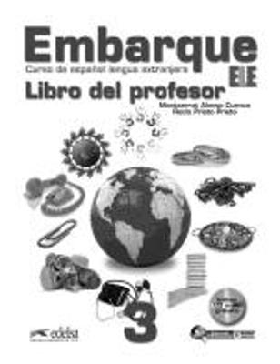 EMBARQUE 3 PROFESOR
