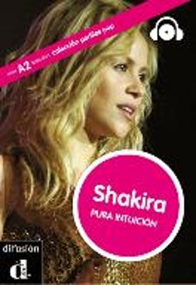 SHAKIRA (+ CD)