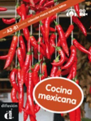 COCINA MEXICANA (+ CD)