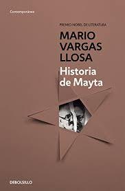HISTORIA DE MAYTA  TAPA BLANDA
